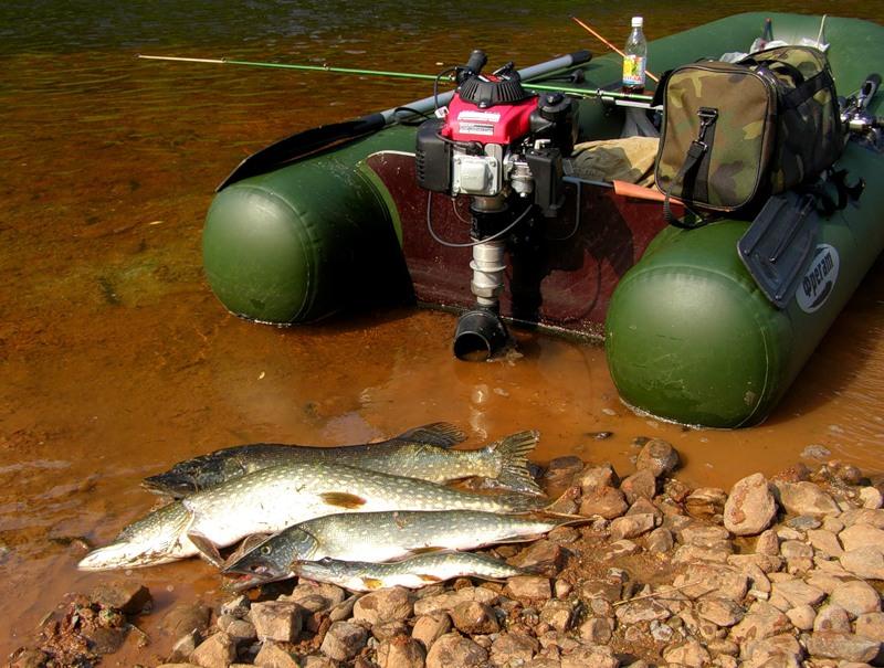 водометный лодочный мотор северодвинск