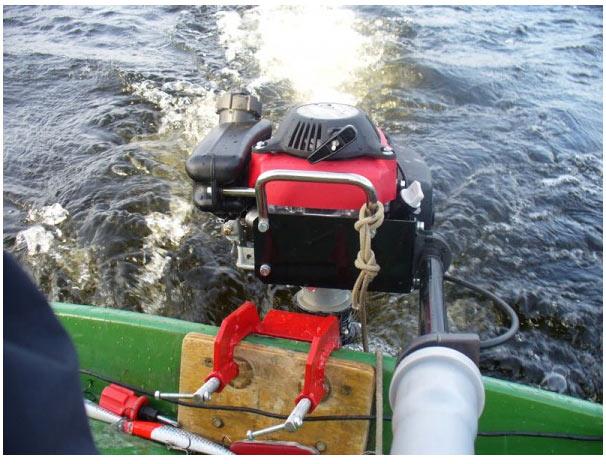 водометы лодочные в москве