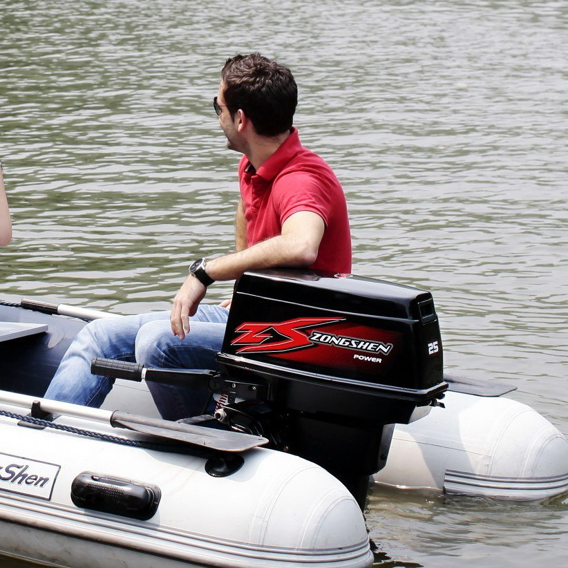 лодочный мотор италия