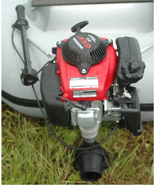 лодочный мотор кальмар в спб